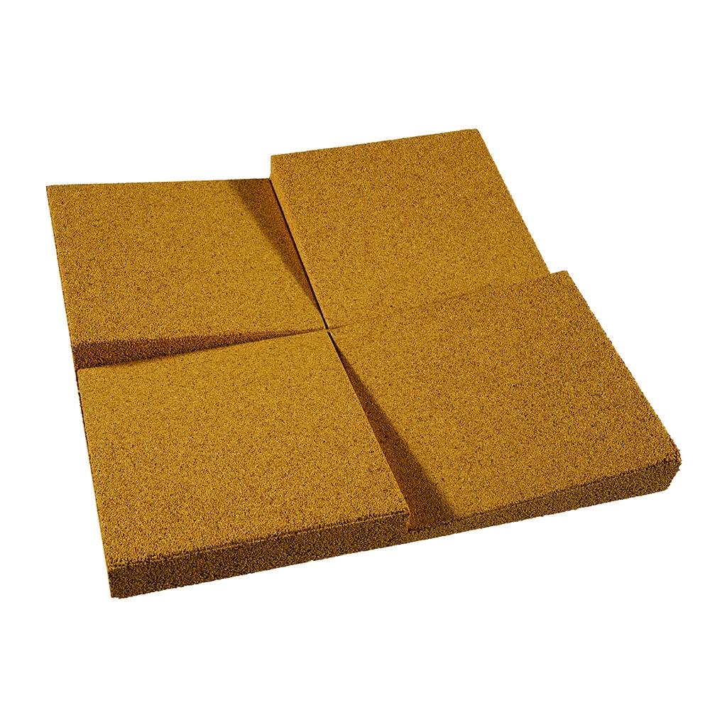 Chock (Box of 16 pieces - 1 sq m)