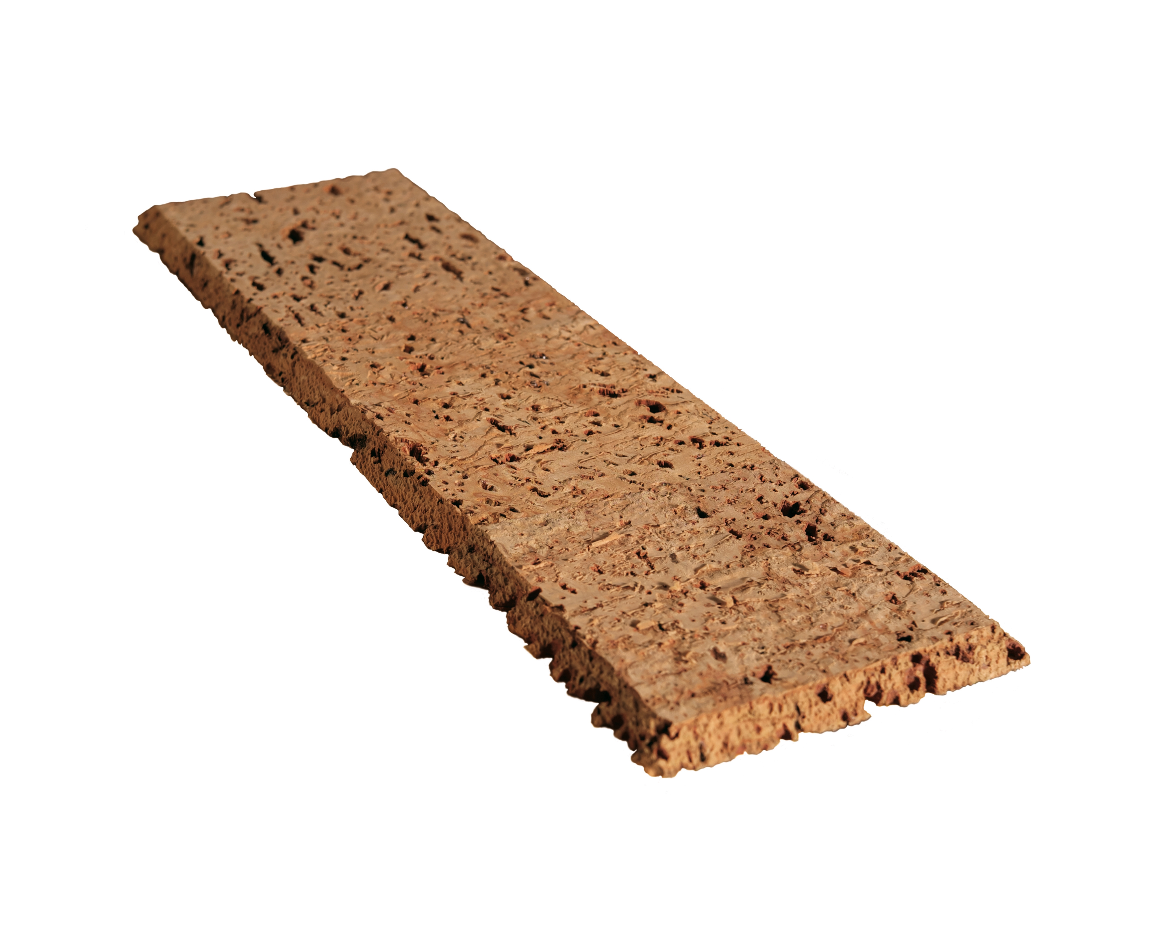 Cork Bricks - Bev (Box of 62 pieces - 1 sq m)