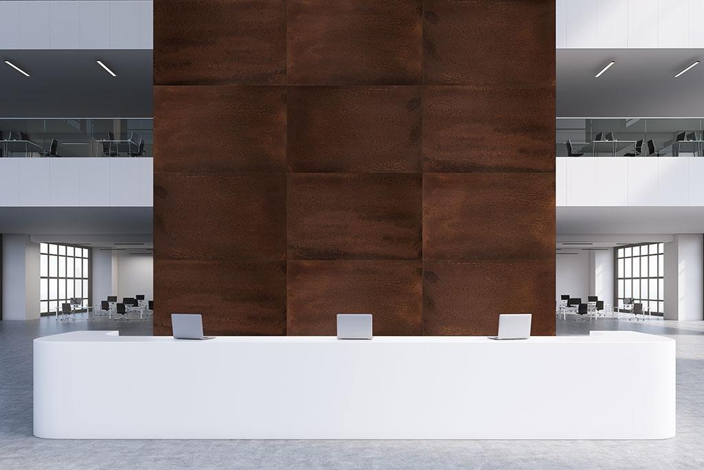 Metalegance (Box of 4 pieces - 1.96 sq m)