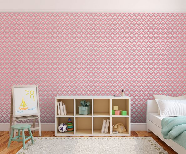 Motif - Coral (Pack of 4 pieces - 0.89 sq m)