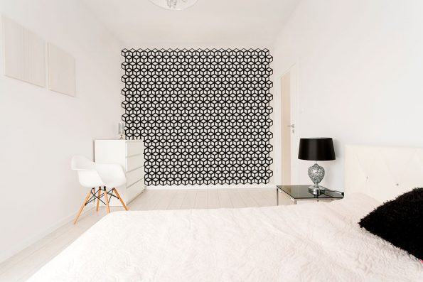 Motif - Cinetic (Pack of 4 pieces - 0.93 sq m)