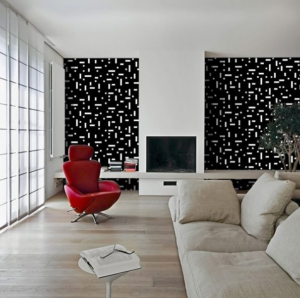 Motif - No Touch (Pack of 4 pieces - 0.95 sq m)